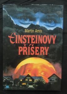 náhled knihy - Einsteinovy příšery