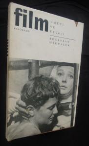 náhled knihy - Film : umění ve vývoji