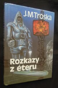 náhled knihy - Kapitán Nemo : Rozkazy z éteru