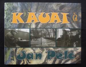 náhled knihy - Kauai