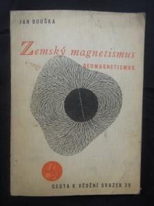 náhled knihy - Zemský magnetismus : (Geomagnetismus)