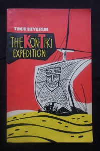 náhled knihy - The Kon-Tiki Expedition