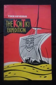 náhled knihy - The Kon-Tiki Expedition