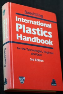 náhled knihy - International Plastics Handbook for the Technologist, Engineer and User