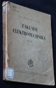 náhled knihy - Základy elektrotechniky. II. díl
