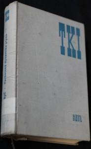 náhled knihy - Technická dynamika plynů