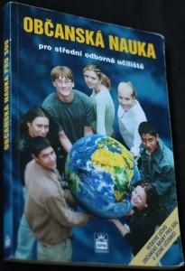 náhled knihy - Občanská nauka pro střední odborná učiliště : Vladislav Dudák ... [et al.] Občanská nauka pro SO