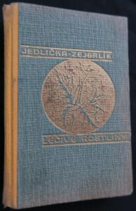 náhled knihy - Léčivé rostliny : příruční atlas a kalendář sběru