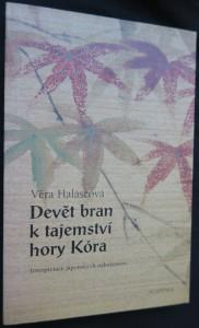 náhled knihy - Devět bran k tajemství hory Kóra : interpretace japonských náboženství
