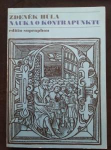 náhled knihy - Nauka o kontrapunktu (Obr, 326 s.)