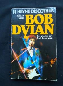 náhled knihy - Bob Dylan - Der Messias der Rock-Generation