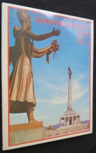 náhled knihy - Západoslovenský kraj : Tridsať rokov socialistickej výstavby Západoslovenského kraja