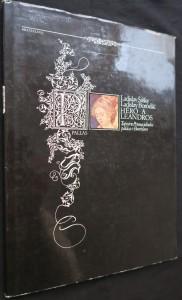 náhled knihy - Héró a Leandros : tapisérie Primaciálneho paláca v Bratislave