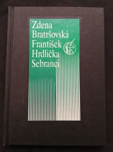 náhled knihy - Sebranci (Ocpl, 130 s.)