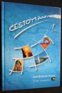 náhled knihy - Cestománie I.