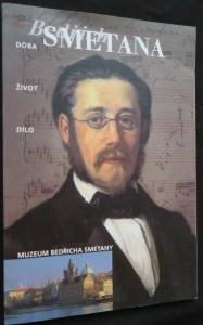 náhled knihy - Bedřich Smetana : doba, život, dílo