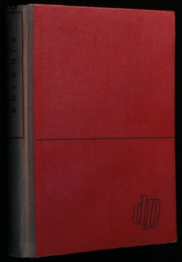 náhled knihy - Bojomír
