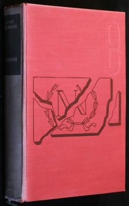 náhled knihy - Císařství
