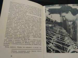 antikvární kniha Oni znají cestu (Zlobin a ti druzí), 1975