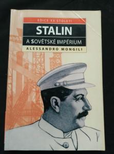 náhled knihy - Stalin a sovětské impérium (Obr, 192 s., foto Giunti)