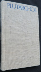 náhled knihy - Rady manželské ; Útěcha ženě ; O lásce : zlomky nezachované rozpravy