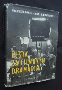 náhled knihy - Cesta filmovým dramatem