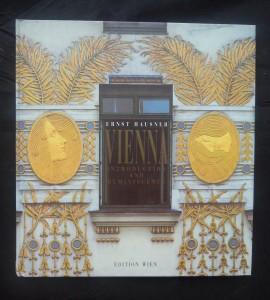 náhled knihy - Vienna