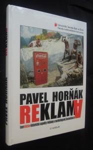 náhled knihy - Reklama : teoreticko-historické aspekty reklamy a marketingovej komunikácie