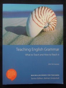 náhled knihy - Teaching English Grammar: What to Teach and How to Teach it