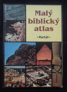náhled knihy - Malý biblický atlas