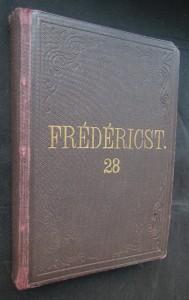 náhled knihy - Frédéricst. 28