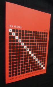 náhled knihy - Vizuální poezie : pojmy, kategorie a typologie ve světovém kontextu