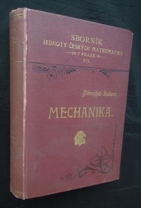 náhled knihy - Mechanika (číslo XII)