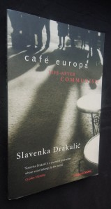 náhled knihy - Café Europa : life after communism