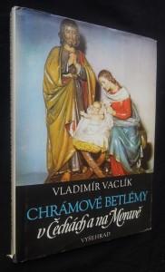 náhled knihy - Chrámové betlémy
