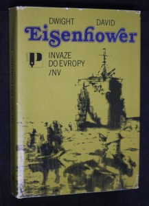 náhled knihy - Invaze do Evropy