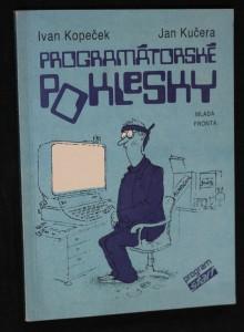 náhled knihy - Programátorské poklesky
