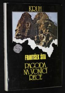 náhled knihy - Pagoda na vonící řece
