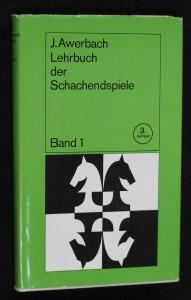 náhled knihy - Lehrbuch der Schachenspiele