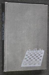 náhled knihy - Šachová škola