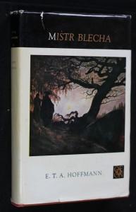 náhled knihy - Mistr Blecha : [povídky]