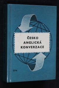 náhled knihy - Česko-anglická konverzace