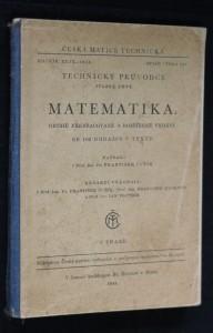 náhled knihy - Matematika