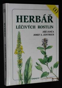 náhled knihy - Herbář léčivých rostlin