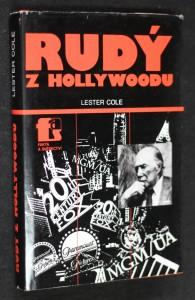 náhled knihy - Rudý z Hollywoodu