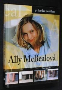 náhled knihy - Ally McBealová : průvodce seriálem