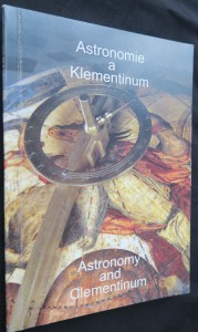 náhled knihy - Astronomie a Klementinum
