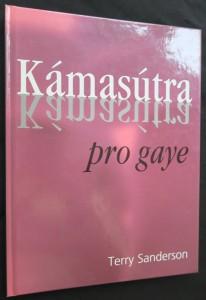 náhled knihy - Kámasútra pro gaye