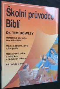 náhled knihy - Školní průvodce Biblí