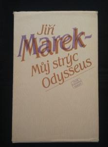 náhled knihy - Můj strýc Odysseus (Ocpl, 294 s.)